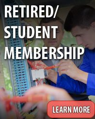 Retired - Student Membership